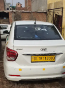 Hyundai Xcent Commercial Vechile for sale in Ranhola Delhi