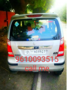 Suzuki Wagon R (Commercial Vehicle) for sale in Dwarka sector-