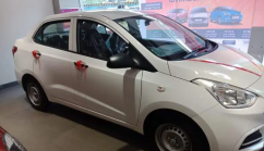 New model hyundai xcent t permit for sale