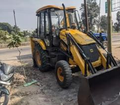 JCB For Sale at 14 Lacs