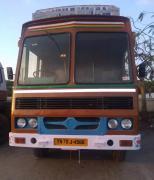 Ashok Leyland al 3116 , 12wheel