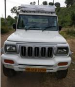 Mahindra Pickup, 2012, Diesel