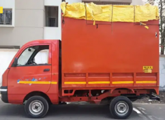 Mahindra maximo plus. 2015 model