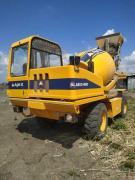 ARGO 4000 CONCRETE MIXER ON RENT - Construction equipment