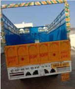 Mahindra pickup   Year 2013 Fuel Diesel