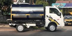 Tata Ace, 2017, Diesel