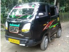 Auto-rickshawsTata iris taxi new insure .all papers ok.