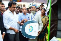 E-Cart, E- Rickshaw, Electrical vehicle