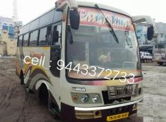 Tata Bus    Year 2007 Fuel Diesel
