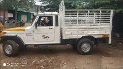 Bolero maxi truck 2011