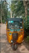 Auto-rickshaws & E-rickshaws Year2015