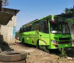 Tourist Bus Year 2012