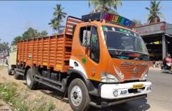 Trucks  Ashok Leyland Year 2018