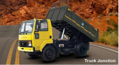 Ecomet 1215 Tipper Specification,Features & Review