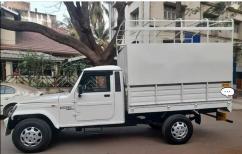 Mahindra bolero pickup FB