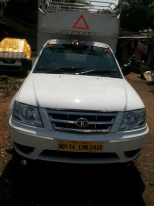 2013 model Tata xenon pickup for sell...