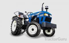 Eicher Tractors TractorGuru