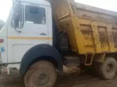 7 speed tipper