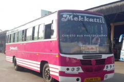 Thrissur palakkad bus route for sale