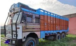 Truck   Tata LPT-2518 Bihar Number