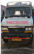 TATA Motors Pick-up trucks model 2014