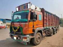 BharatBenz 3123 for sale