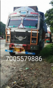 Trucks(12 wheeler)TATA Motors Year2012