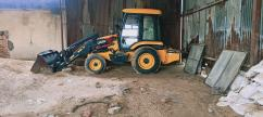 JCB 2DXL SUPER LOADER