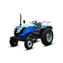 Best Farm Tractors Latest Models With Sonalika Tractor