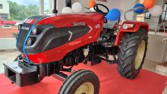 Best tractor at Affordable prices- Solis Yanmar
