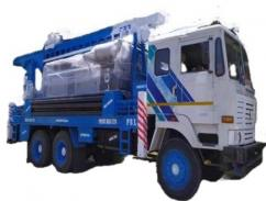PRL Rigs  Leading Manufacturer of Drilling Rigs In India