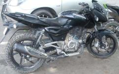 2013 Model Bajaj Pulsar 180cc Bike