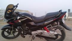 Well Maintained Hero Karizma Bike