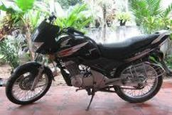 Honda CB Unicorn Available