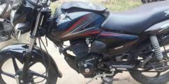 2014 Model Honda CB Shine Available