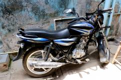 Bajaj Discover 125cc for sale in Mumbai