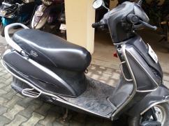 Honda Activa 110Cc