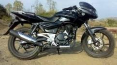 Pulsar 2014 Model Bike Available