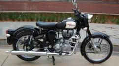 Royal Enfield In Well Maintained Condition