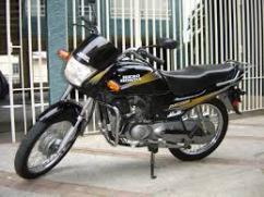 2013 Model Hero Honda Bike Available