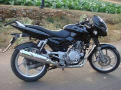 Bajaj Pulsar In Well Maintained Condition