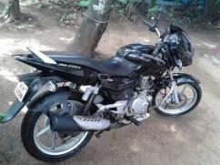 Well Maintained Bajaj Pulsar Bike Available