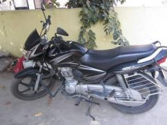 Honda Shine 2015 Model Bike