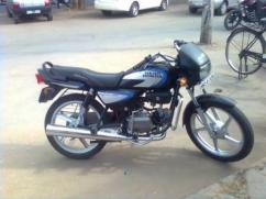 Hero Honda Splendor Plus In Mind-blowing Running Condition