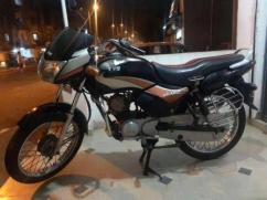 TVS Star City 2005 Model Bike Available