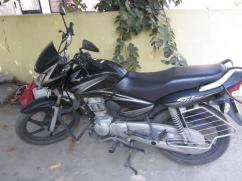 Honda Shine 2015 Model Bike Available