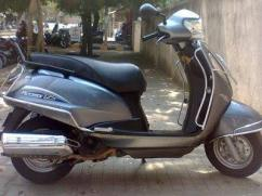 Great Maintained Suzuki Access 125