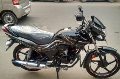 2015 Model Hero Honda Passion Ava