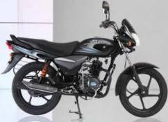 Bajaj Platina 100 In Fantastic Running Condition