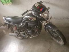 Hero Honda Passion In Great Maintained Condition Available